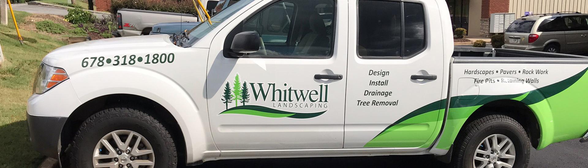 Vehicle Wraps in Suwanee, Gwinnett County, GA | North